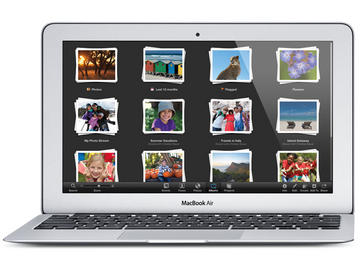 AppleMacBook Air 11インチ 128GB MD711J/A (Mid 2013)