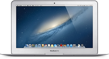 AppleMacBook Air 11インチ 256GB MD712J/A (Mid 2013)