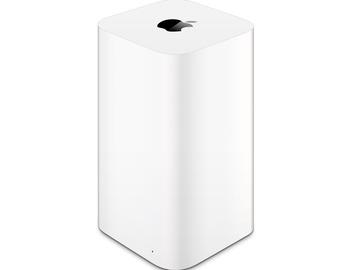 AppleAirMac Extreme ME918J/A 1000BASE/802.11abgnac/USB