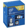 Intel Core i5-4670K(3.4GHz/TB:3.8GHz) BOX LGA1150/4C/4T/L3 6M/HD4600/TDP84W