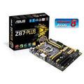 ASUSZ87-PLUS Z87/LGA1150/1000Base-T LAN(Intel I217V)/ATX