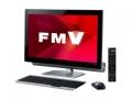 FujitsuESPRIMO FH FH78/LD FMVF78LDB シャイニーブラック