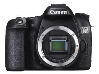CanonEOS 70D ボディ