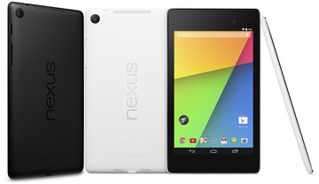 ASUS Google Nexus 7(2013) Wi-Fi 32GB Black(海外モデル)