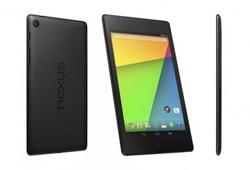 ASUS Google Nexus 7(2013) Wi-Fi 16GB Black(国内モデル)