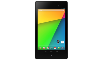 ASUS Google Nexus 7(2013) Wi-Fi 32GB Black(国内モデル)