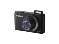 CanonPowerShot S200 ブラック