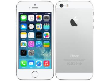 docomo iPhone 5s 16GB シルバー ME333J/A