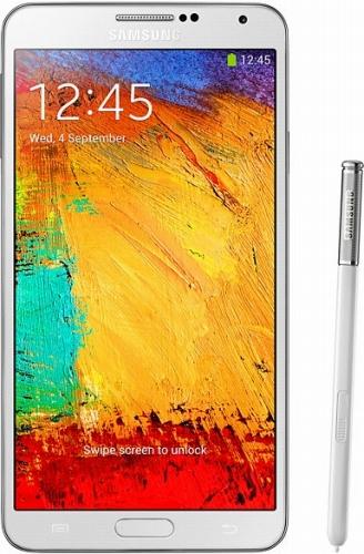 SAMSUNGGALAXY Note 3 SM-N9005 16GB Classic White(海外携帯)