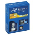 Intel Core i7-4960X Extreme Edition(3.6GHz) BOX LGA2011/6core/12Threads/L3 15M/TDP130W