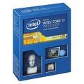 IntelCore i7-4960X Extreme Edition(3.6GHz) BOX LGA2011/6core/12Threads/L3 15M/TDP130W