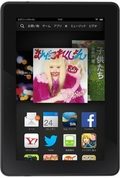 Amazon Kindle Fire HDX 7(2013/第3世代) 64GB