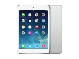 AppleSoftBank iPad mini2 Cellular 32GB シルバー ME824J/A