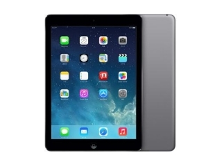 iPad Air Wi-Fiモデル 64GB スペースグレイ MD787J/A
