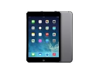 iPad mini2 Wi-Fiモデル 16GB スペースグレイ ME276J/A