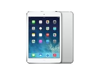 iPad mini2 Wi-Fiモデル 128GB シルバー ME860J/A