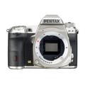 PENTAXPENTAX K-3 Premium Silver Edition