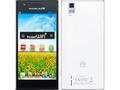 HuaweiEMOBILE STREAM X GL07S White
