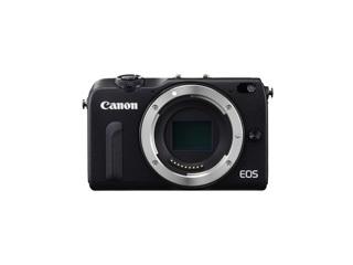 CanonEOS M2 ボディ