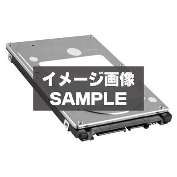 HGSTHTS541064A9E680 640GB/5400rpm/SerialATA/6Gbps/9.5mm/8M