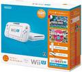NintendoWii U すぐに遊べるファミリープレミアムセット shiro WUP-S-WAFS