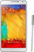 SAMSUNGGALAXY Note 3 SM-N900S Classic White(海外携帯)