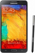 SAMSUNG GALAXY Note 3 SM-N900S Jet Black(海外携帯)