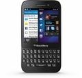 RIMBlackBerry Q5 Black(海外携帯)