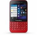RIMBlackBerry Q5 Red(海外携帯)
