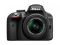 NikonD3300 18-55 VRII レンズキット ブラック