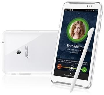 ASUSFonepad Note 6 ME560CG 16GB ME560-WH16 ホワイト(SIMロックフリー)