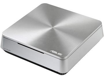 ASUSVivo PC VM40B-S004M Celeron 1007U/11ac無線LAN/小型ベアボーンPC
