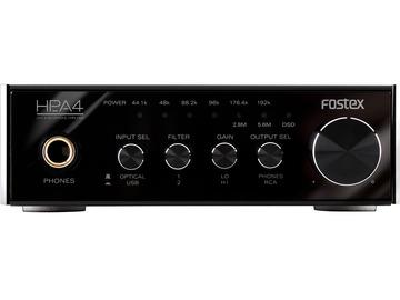 FostexHP-A4