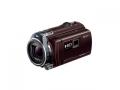SONYHDR-PJ800(T) ボルドーブラウン