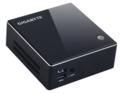 GIGABYTEGB-BXCEH-2955 Celeron 2955U(1.4GHz/2コア/2スレッド)/11n無線LAN/小型PC自作キット