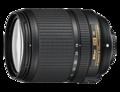 NikonAF-S DX NIKKOR 18-140mm f/3.5-5.6G ED VR