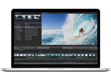 AppleMacBook Pro 15インチ Retina 2.3GHz MC975J/A (Mid 2012/Samsung)