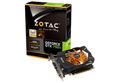 ZOTACGTX750 Ti 2GB 128BIT DDR5(ZT-70601-10M) GTX750Ti/2GB(GDDR5)/PCI-E/OC版
