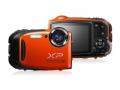 FujiFilmFinePix XP70 オレンジ