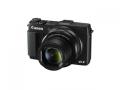 CanonPowerShot G1 X Mark II