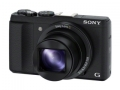 SONYCyber-Shot DSC-HX60V ブラック
