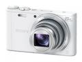 SONYCyber-Shot DSC-WX350(W) ホワイト