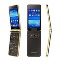 SAMSUNGGALAXY Golden GT-I9235(海外携帯)