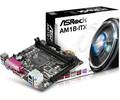 ASRockAM1B-ITX SocketAM1/Mini-ITX