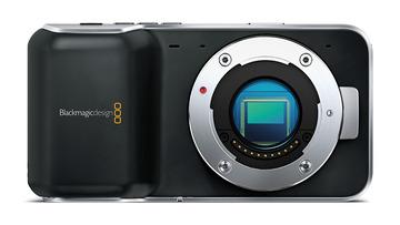 Blackmagic DesignBlackmagic Pocket Cinema Camera (MFT)