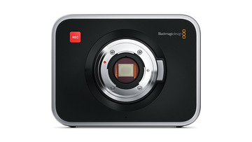 Blackmagic DesignBlackmagic Cinema Camera MFT
