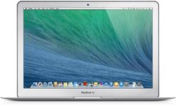 AppleMacBook Air 13インチ 128GB MD760J/B (Early 2014)