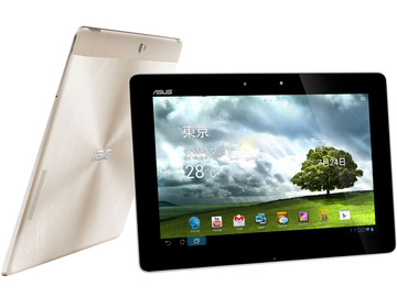 ASUS ASUS Pad TF700T 64GB TF700-GD64 シャンパンゴールド