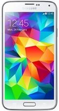 SAMSUNGGALAXY S5 SM-G900F LTE 16GB Shimmery White(海外携帯)