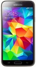 SAMSUNGGALAXY S5 SM-G900F LTE 16GB Copper Gold(海外携帯)